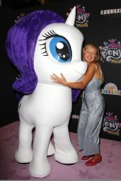 """Andrea Libman - """"My Little Pony: The Movie"""" Special Screening in NYC"""