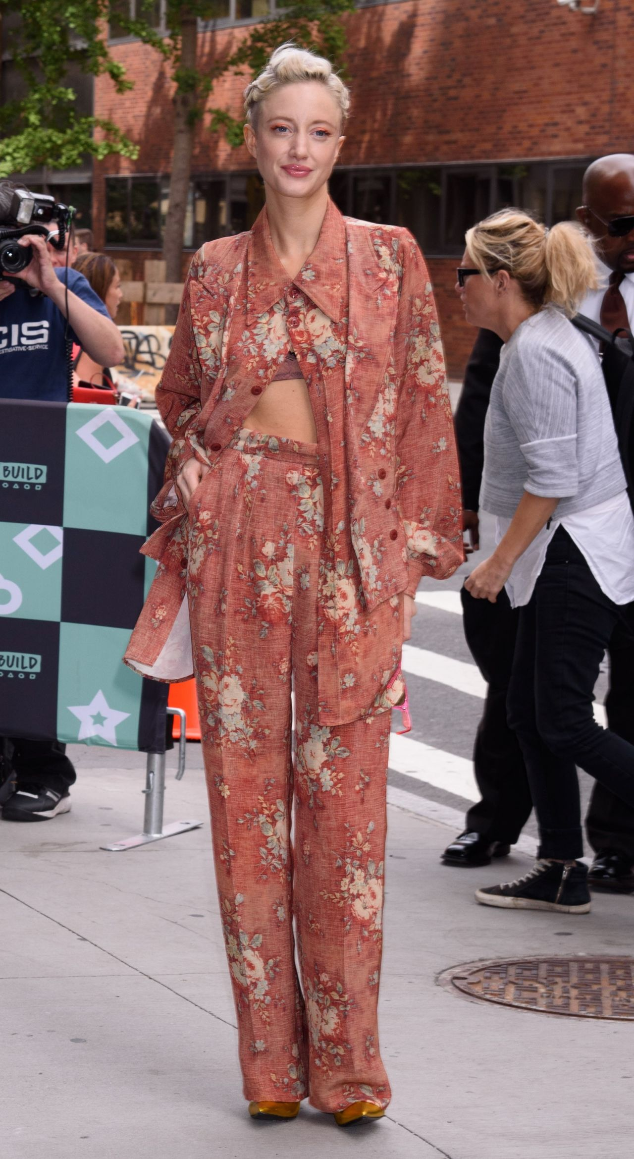 Andrea riseborough at aol build in nyc nudes (69 photos), Ass Celebrity image