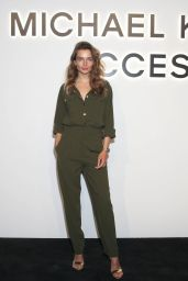 Andreea Diaconu - Michael Kors Access Party, NYFW in New York 09/13/2017