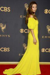 Angela Sarafyan – Emmy Awards in Los Angeles 09/17/2017