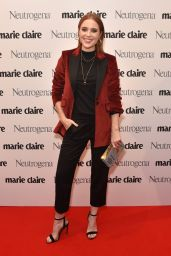 Angela Scanlon – Marie Claire Future Shapers Awards 2017 in London