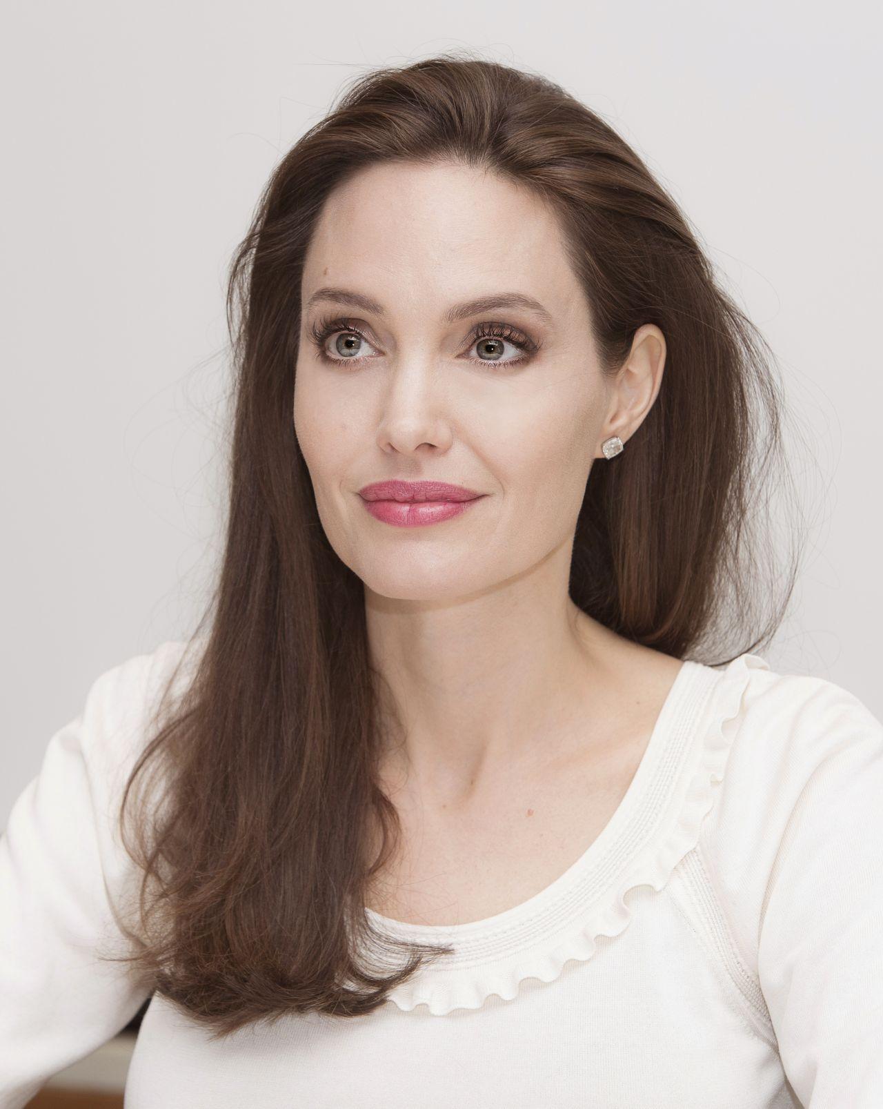 Angelina Jolie can&#39