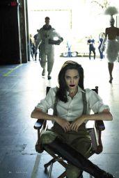 Angelina Jolie - Vanity Fair N38, September 27th 2017