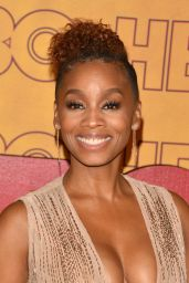 Anika Noni Rose – HBO's Post Emmy Awards Party in LA 09/17/2017