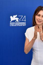 "Anita Caprioli – ""Diva!"" Photocall at the Venice Festival 09/02/2017"