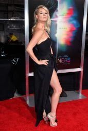 """Anna Arden – """"Flatliners"""" Premiere in Los Angeles 09/27/2017"""