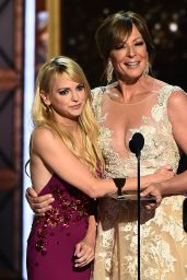 Anna Faris – Emmy Awards in Los Angeles 09/17/2017
