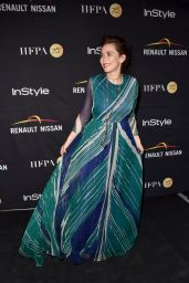 Anna Friel – HFPA & InStyle Annual Celebration of TIFF 09/09/2017