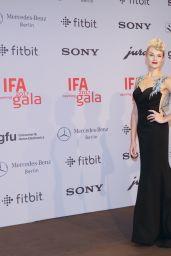 Anna Hofbauer - IFA 2017 Opening Gala in Berlin 08/31/2017
