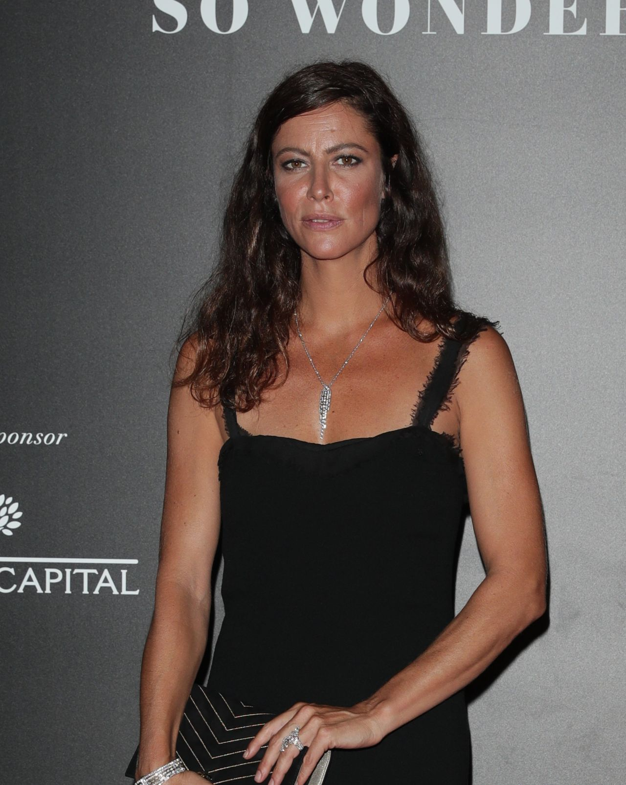 Anna Mouglalis Nude Photos 20