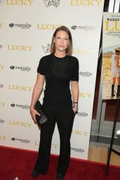 """Anna Torv – """"Lucky"""" Premiere in Los Angeles 09/26/2017"""