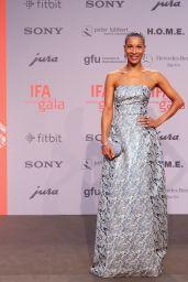 Annabelle Mandeng – IFA 2017 Opening Gala in Berlin 08/31/2017