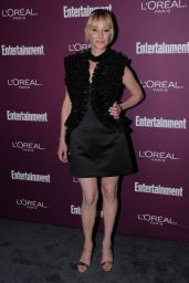 Anne Heche – EW Pre-Emmy Party in West Hollywood 09/15/2017