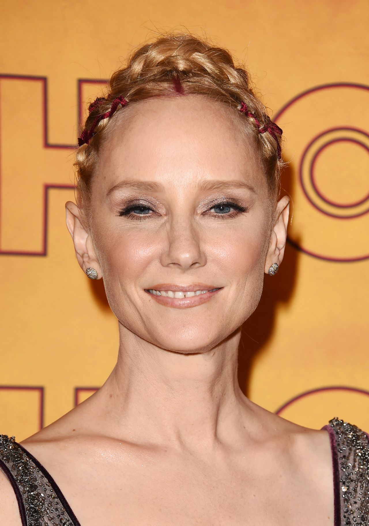 Anne Heche Hbo S Post Emmy Awards Party In La 09 17 2017