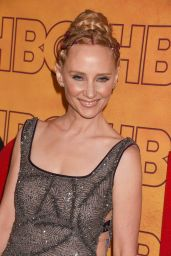 Anne Heche – HBO's Post Emmy Awards Party in LA 09/17/2017