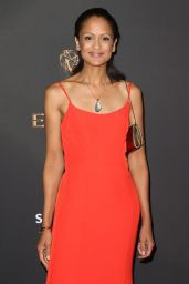 Anne-Marie Johnson – Dynamic & Diverse Emmy Reception in Los Angeles 09/12/2017