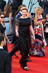 """Annette Bening – """"Downsizing"""" Premiere and Opening Ceremony, 2017 Venice Film Festival"""