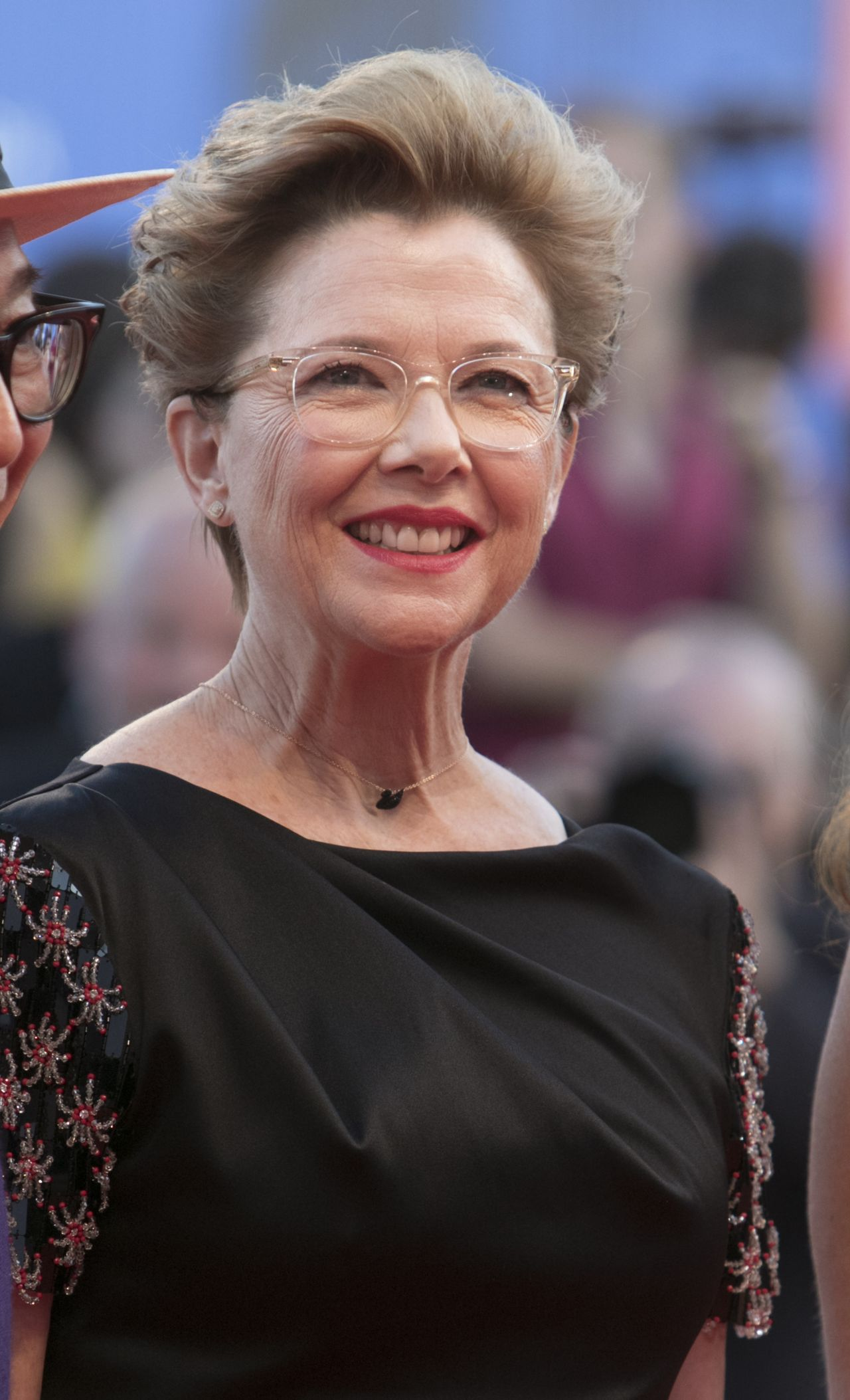 Annette Bening Downsizing Premiere And Opening