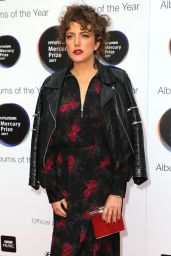 Annie Mac – Mercury Prize Albums of the Year in London 09/14/2017