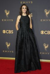 Annie Parisse – Emmy Awards in Los Angeles 09/17/2017
