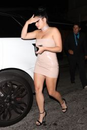 Ariel Winter - Outside The Nice Guy in West Hollywood 09/13/2017