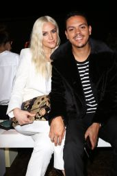 Ashlee Simpson - Zadig & Voltaire Show, New York Fashion Week 09/11/2017