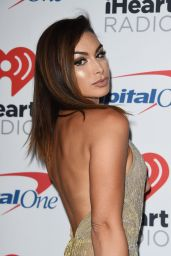 Ashley Iaconetti – iHeart Radio Festival 2017