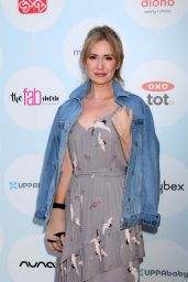 Ashley Jones - Celebrity Red Carpet Safety Awareness Event in Culver City, CA 09/23/2017