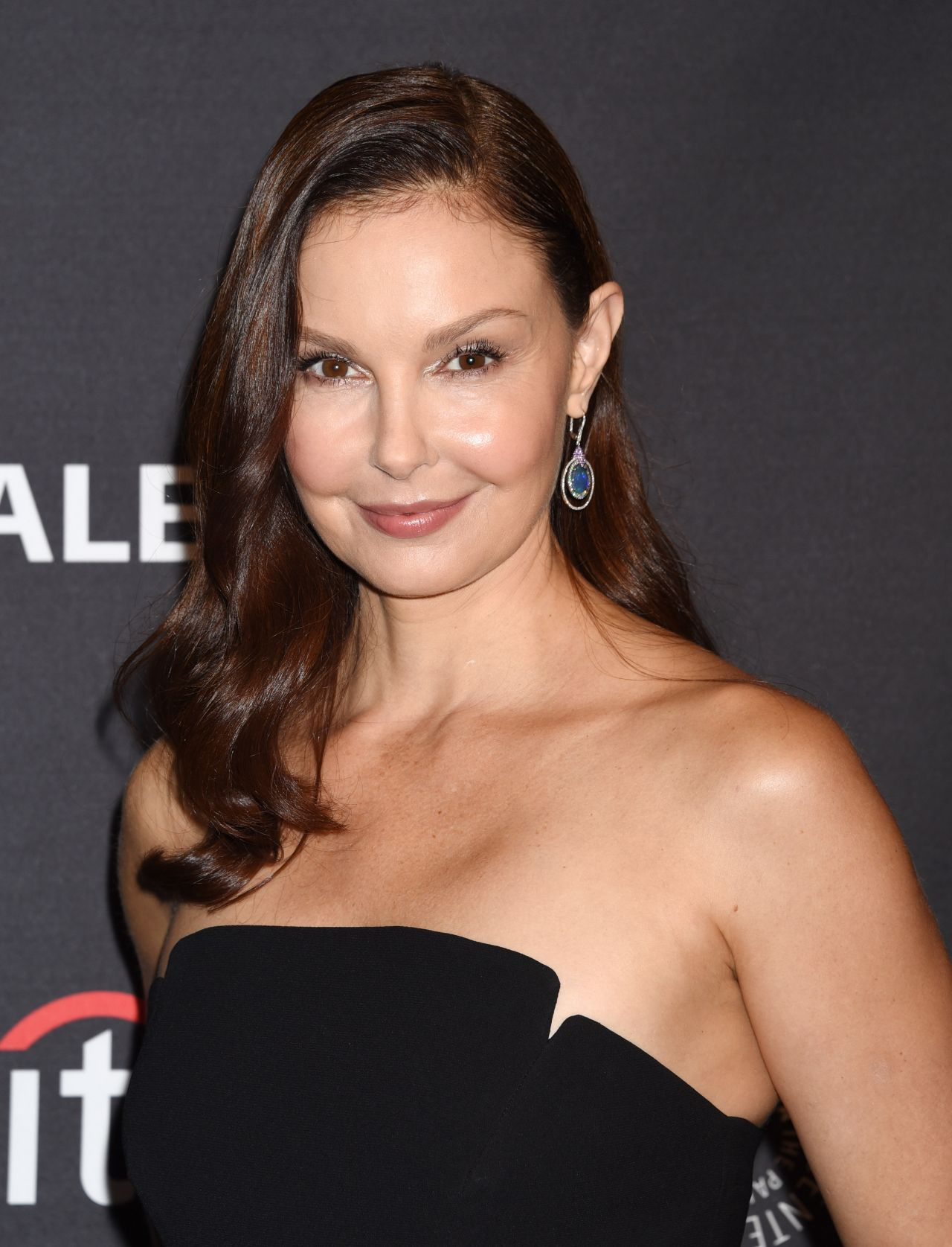 "Ashley Judd - Promote ""Berlin Station"" at The Paley Center ..."