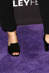 """Ashley Judd - Promote """"Berlin Station"""" at The Paley Center For Media in Beverly Hills 09/17/2017"""