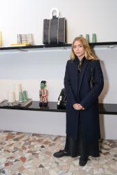 Ashley Olsen - Edun Store Opening in New York 09/12/2017