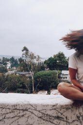 Ashley Tisdale – Social Media Pics 09/26/2017