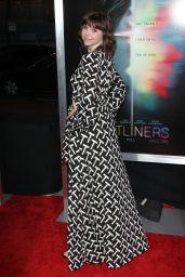 """Audrey Moore – """"Flatliners"""" Premiere in Los Angeles 09/27/2017"""