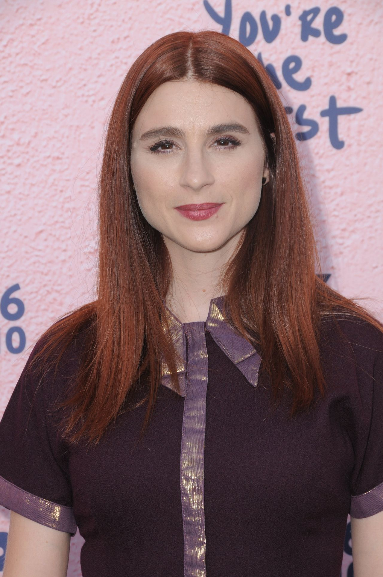 Aya Cash Amp Kether Donohue Quot You Re The Worst Quot Tv Show