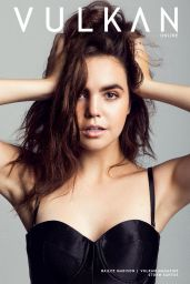 Bailee Madison - Photoshoot for Vulkan Magazine September 2017