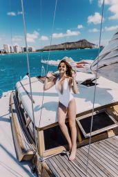 Bailee Madison - Social Media Pics 09/25/2017