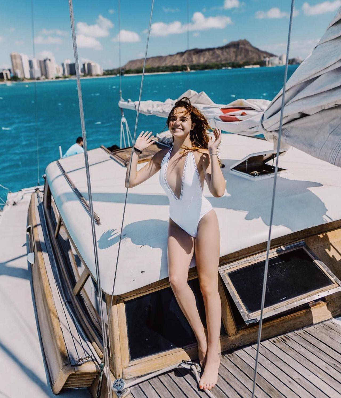 Bikini Bailee Madison nudes (57 photo), Ass, Bikini, Selfie, underwear 2020