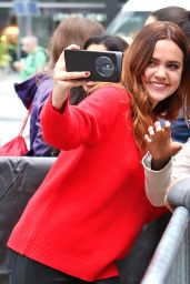 """Bailee Madison - """"We Day"""" Charity Event in Toronto 09/28/2017"""