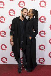 Barbara Becker – QVC Vogue Fashion Night in Düsseldorf 09/08/2017