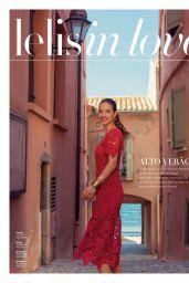 Barbara Palvin - Le Lis Blanc Magazine Brazil, October 2017