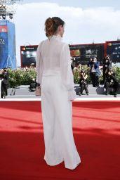 "Barbora Bobulova – ""Diva!"" Premiere at the Venice Festival 09/02/2017"
