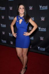 "Bayley - WWE Presents ""Mae Young Classic Finale"" in Las Vegas 09/12/2017"
