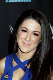 """Bayley - WWE Presents """"Mae Young Classic Finale"""" in Las Vegas 09/12/2017"""