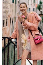 Bella Hadid - Elle Magazine Italy October 2017