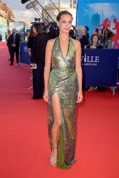 Berenice Bejo – Deauville American Film Festival Opening Ceremony 09/01/2017