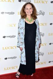 """Beth Grant - """"Lucky"""" Premiere in Los Angeles"""