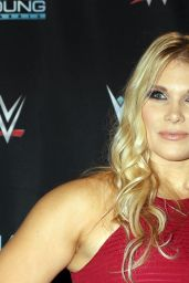 "Beth Phoenix – WWE Presents ""Mae Young Classic Finale"" in Las Vegas 09/12/2017"
