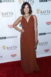 Betsy Brandt – BAFTA Tea Party in Los Angeles 09/16/2017