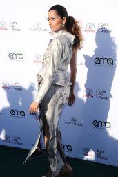 Blanca Blanco – EMA Awards 2017 in Los Angeles