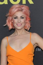 "Bonnie McKee - ""The Soundtrack of Our Lives"" Screening Los Angeles"